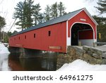Cresson Bridge    6   Nh...