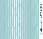 seamless vector grunge...   Shutterstock .eps vector #649640821