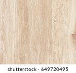 texture of wood background... | Shutterstock . vector #649720495