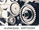 Engine Gear Wheels  Industrial...