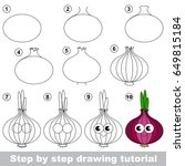 kid game to develop drawing...   Shutterstock .eps vector #649815184