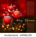 Merry Christmas Elegant...