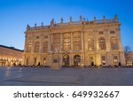 turin  italy   march 14  2017 ... | Shutterstock . vector #649932667
