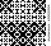 vector seamless pattern....   Shutterstock .eps vector #650020504