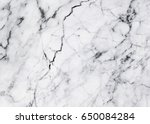 white marble texture abstract... | Shutterstock . vector #650084284