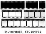 on white in black and white... | Shutterstock .eps vector #650104981