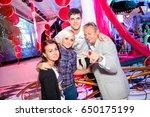 odessa  ukraine september 7 ...   Shutterstock . vector #650175199