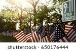 9 11 | Shutterstock . vector #650176444