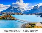 Torres Del Paine National Park - Fine Art prints