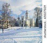 Hluboka Nad Vltavou Chateau ...