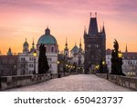 Prague  Charles Bridge  Karluv...