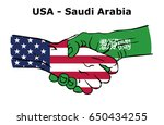 Cooperation Between The Usa An...
