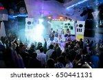 odessa  ukraine september 1 ... | Shutterstock . vector #650441131