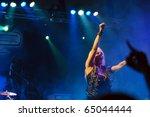 st. petersburg  russia  ... | Shutterstock . vector #65044444