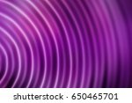 colorful ripple background | Shutterstock . vector #650465701