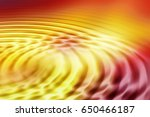 colorful ripple background   Shutterstock . vector #650466187