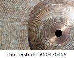 macro shot  selective focus  of ... | Shutterstock . vector #650470459