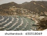 Small photo of Catalina Harbor