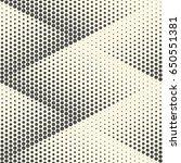 seamless rhombus background....   Shutterstock .eps vector #650551381