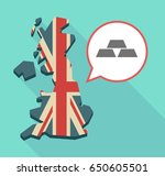 illustration of an isolated...   Shutterstock .eps vector #650605501