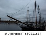 Small photo of Seagoing ship