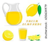 abstract vector illustration... | Shutterstock .eps vector #650634979