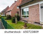germany  bad bentheim   april ... | Shutterstock . vector #650723809