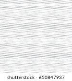 vector abstract grey pattern.... | Shutterstock .eps vector #650847937
