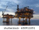 gulf of thailand  may 5  2017 ... | Shutterstock . vector #650911051
