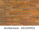 horizontal brick patterns