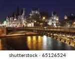 Hotel De Ville  City Hall Of...