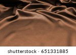 beautiful background with cloth | Shutterstock . vector #651331885