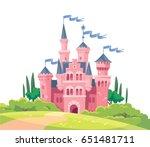 vector illustration for... | Shutterstock .eps vector #651481711