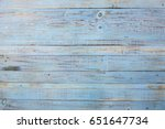 old wood background | Shutterstock . vector #651647734