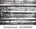 vector wood texture. abstract... | Shutterstock .eps vector #651968485