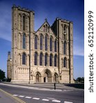 Ripon Cathedral North Yorkshir...