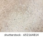 abstract texture of rough... | Shutterstock . vector #652164814