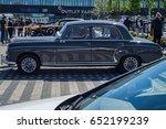 vilnius  lithuania  may 27 ...   Shutterstock . vector #652199239