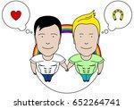 vector image illustration...   Shutterstock .eps vector #652264741
