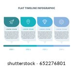 modern style abstract... | Shutterstock .eps vector #652276801
