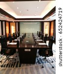 Small photo of Daylight formal board room meeting with a full options of facility and perfect layout