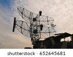 Mobile Radar Station ...