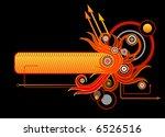 arrows | Shutterstock .eps vector #6526516