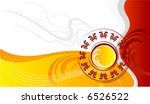 background | Shutterstock .eps vector #6526522