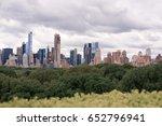 new york city  ny  may 27  2017 ... | Shutterstock . vector #652796941