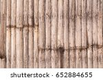 old wood wooden plank texture... | Shutterstock . vector #652884655