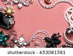 Beautiful Jewelry With Precious ...