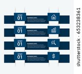 infographics template design.