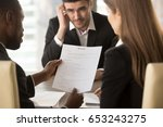 employers or recruiters holding