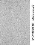 textured exterior wall | Shutterstock . vector #653326129
